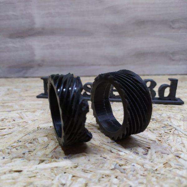Зубчатое колесо привода спид. VAG 014409187
